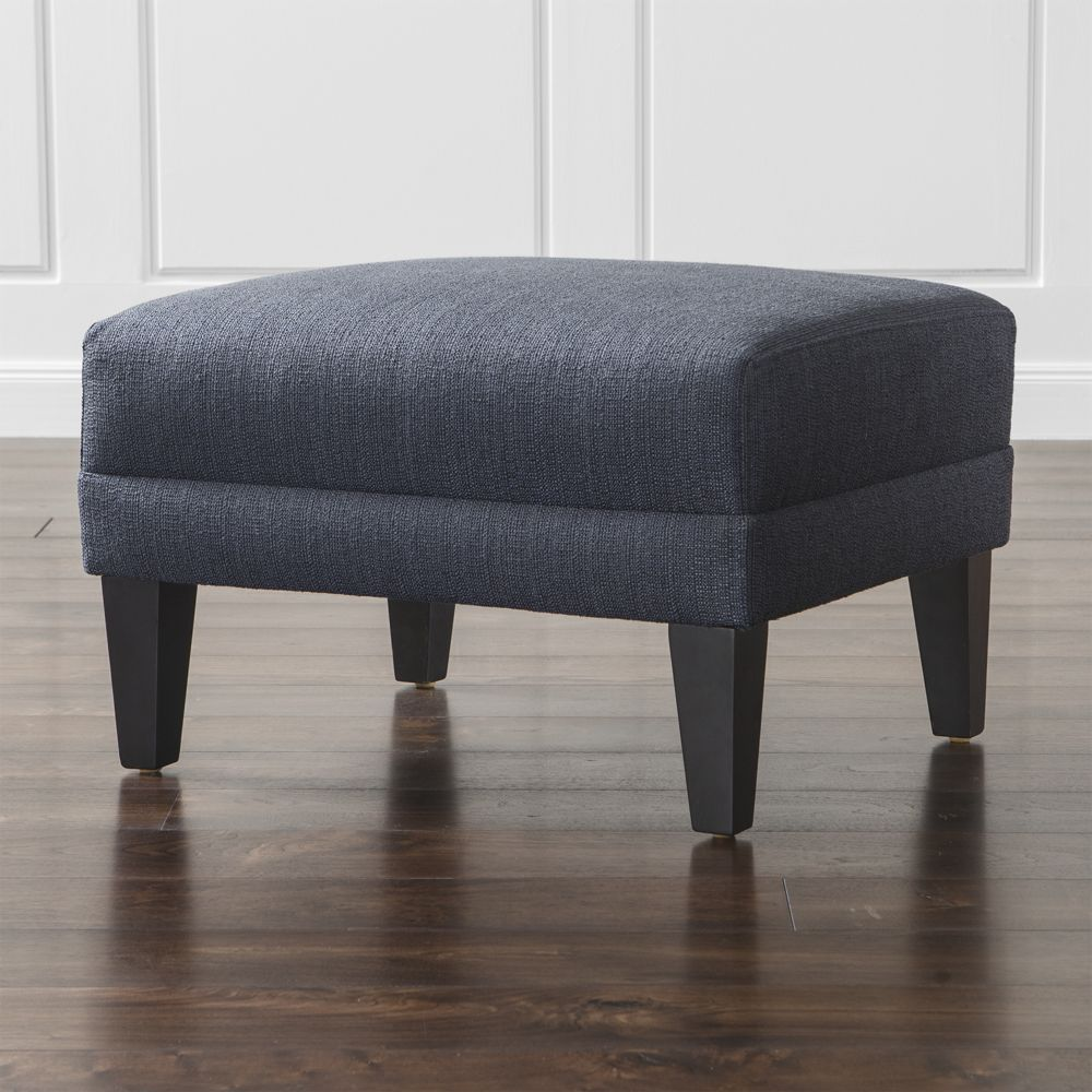 Margot Em Muebles Muebles De Sala Otomanes Puffs Cratebarrelpe # Muebles Otomanos