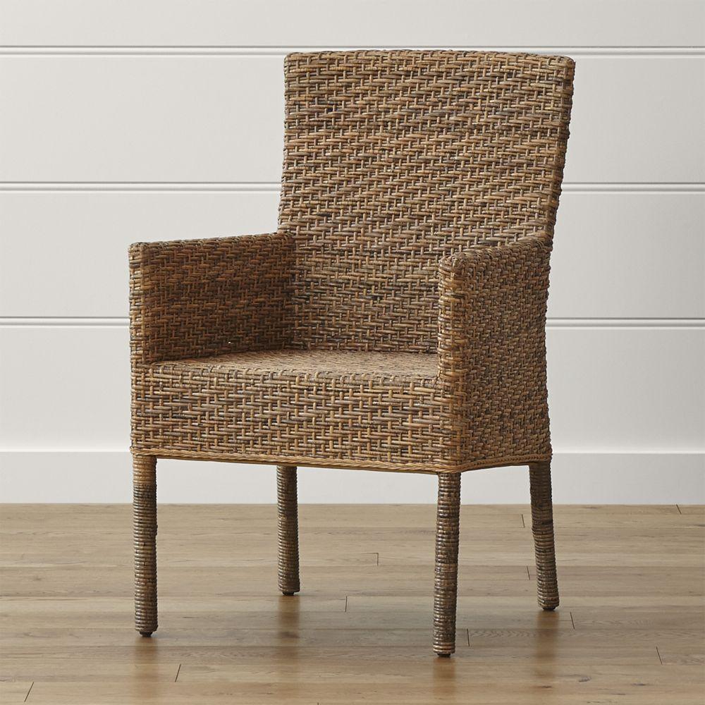 Sillas con brazos comedor excellent silla comedor simil for Sillas comedor con brazos