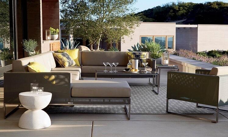Muebles de terraza por tipo - Muebles de terraza ...
