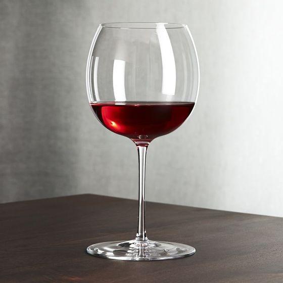 Copa para vino tinto marika de 768ml cratebarrelpe for Copa vino tinto