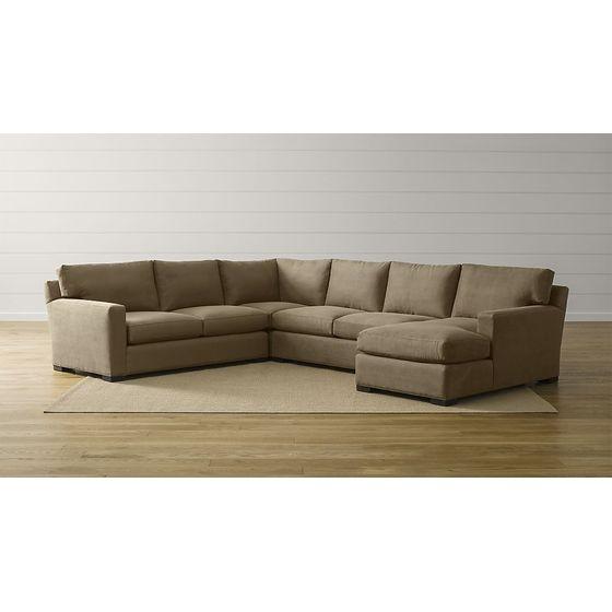 Caf em muebles muebles de sala seccionales for Em muebles