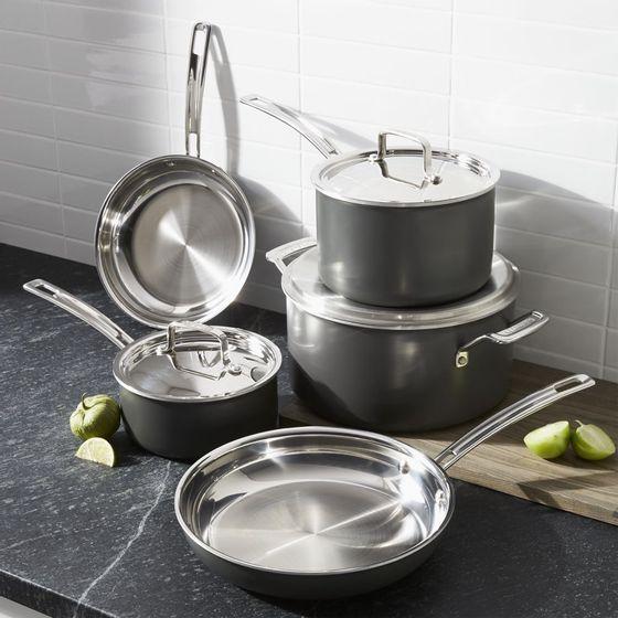 Utensilios y herramientas de cocina for Juego utensilios cocina