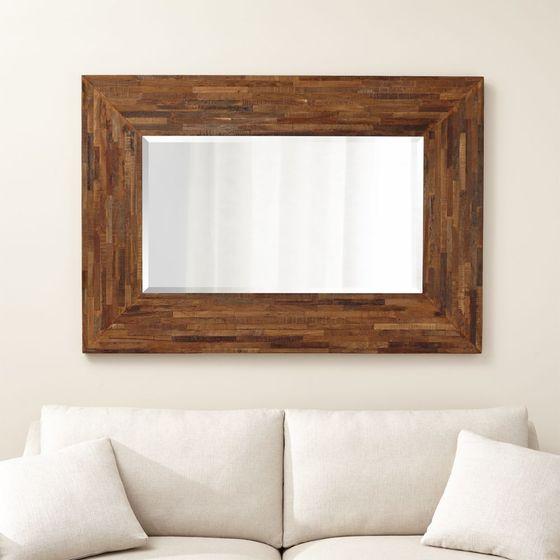 Espejos for Oferta espejos pared