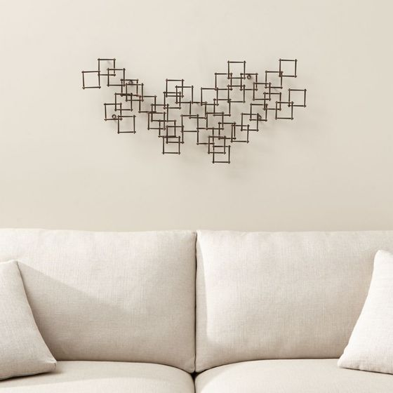 Arte de pared - Clavos para pared ...
