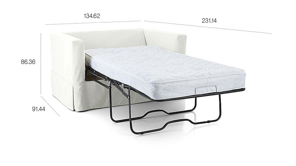 Dimensiones de un sofa excellent sof elegato n with - Sofa cama de un cuerpo ...