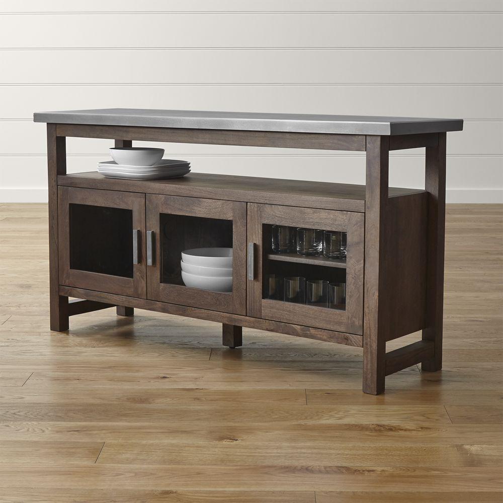 Muebles - Muebles de Comedor & Cocina - Aparadores ...