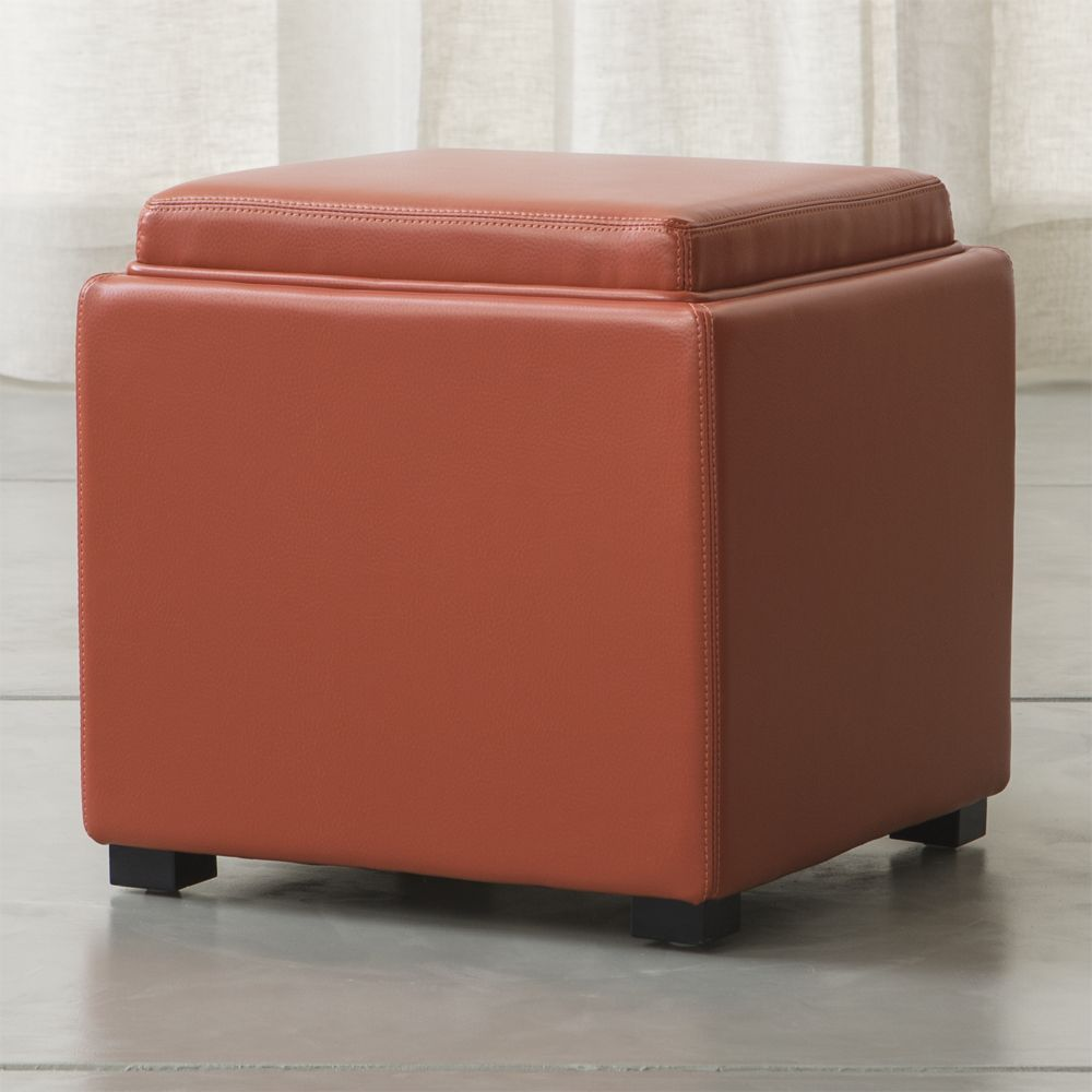 Stow em Muebles - Muebles de Sala Cuero – cratebarrelpe