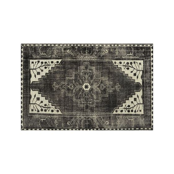 Alfombra-Oriental-Anudada-a-Mano-Anice-Negra-de-183-cm-x-274-cm