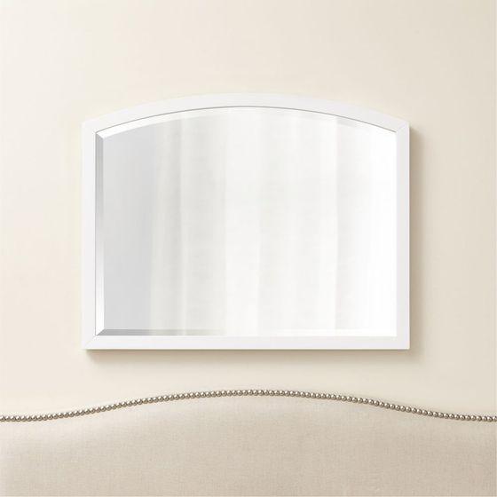 Espejo-de-Pared-Rectangular-Arch-Blanco