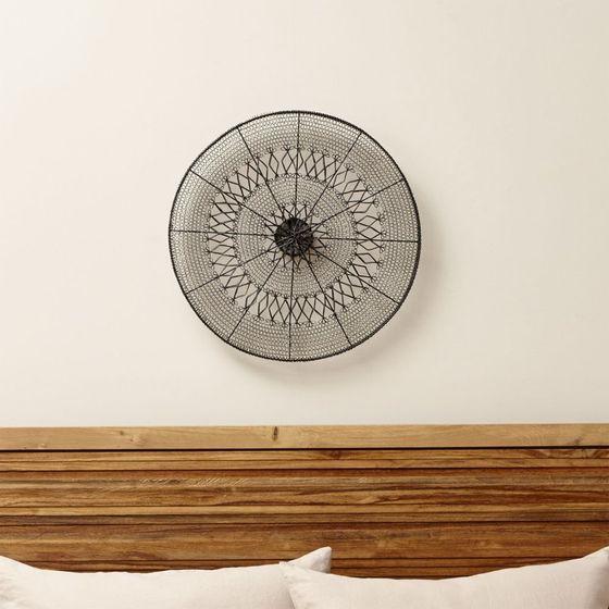 Adrono-de-Diseño-Circular-para-Pared-de-Metal-Grande-4