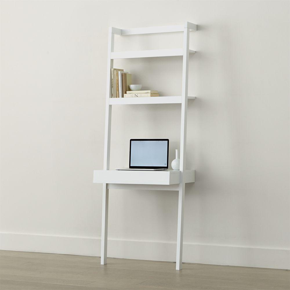 Blanco Em Muebles Muebles De Oficina Cratebarrelpe