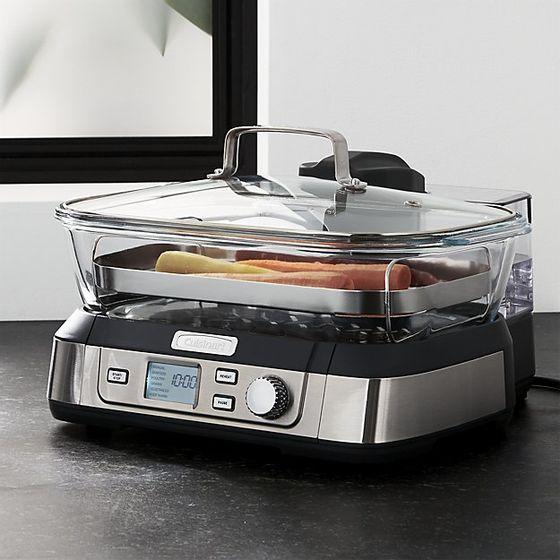 Vaporera-Cuisinart-1