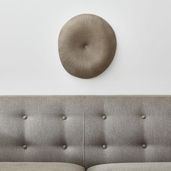 Arte-para-Pared-Disco-de-Ceramica-Alure-Gris-Claro-31