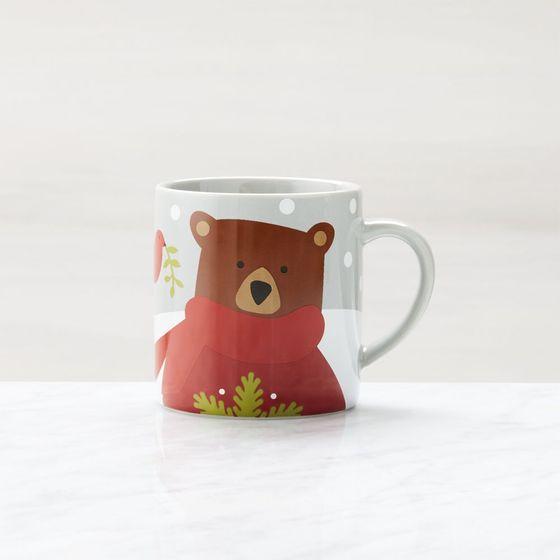 Mug-para-Niños-Oso-de-Navidad-113