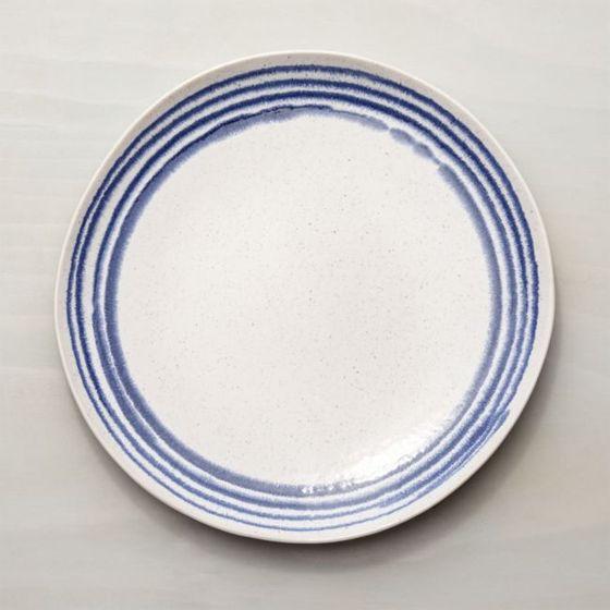 Plato-con-Lineas-Azules-Lina289