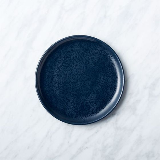 Plato-para-Aperitivo-de-Ceramica-Visto-Azul-Marino297