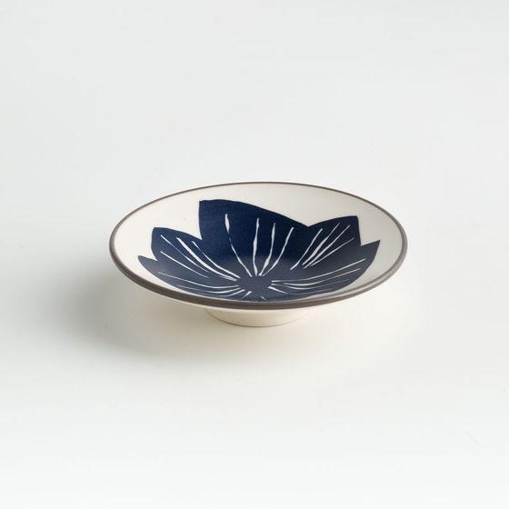 Plato-Pequeño-Floral-Mai-Azul313