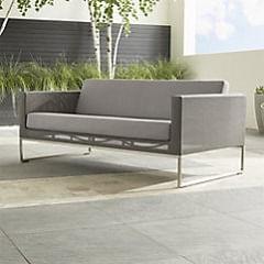 muebles de sala de terraza